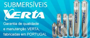 Banner Verta
