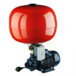 Electrobomba Equipada com Autoclave 25 lts Vertical - Aquamat