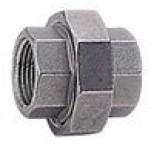 Junção s/c F/F em Aço Inoxidável AISI 316