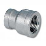 União de Redução F/F em Aço Inoxidável AISI 316