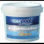"Niveladores PH -  Estabilizador de Cloro ""ECOPOOL"""