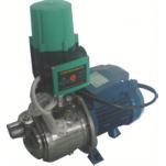 Electrobomba Equipada com Controlmatic - Ultrapress
