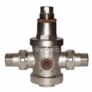 """Válvula Redutora de Pressão c/ junção Mod.143 MM """"ITAP"""""""