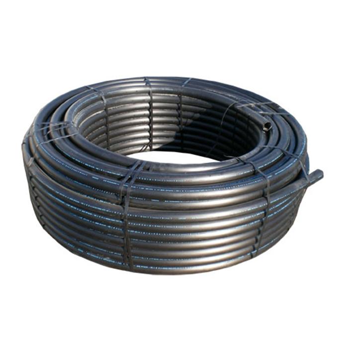 Tubo polietileno de alta densidade 10 kg mrs 80 - Tubo de polietileno ...